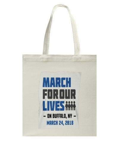 March For Our Lives Buffalo  NY s
