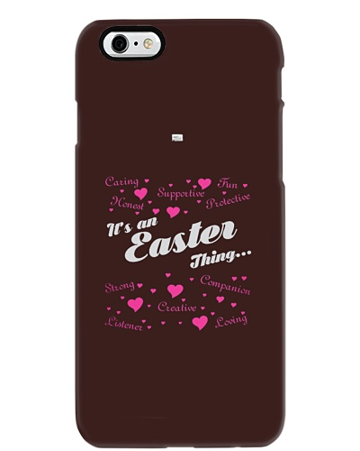 EASTER THING FULL HEART T-SHIRTS