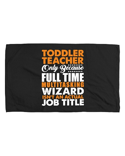 Toddlereacher Is Not An Actual Jobitle Funny