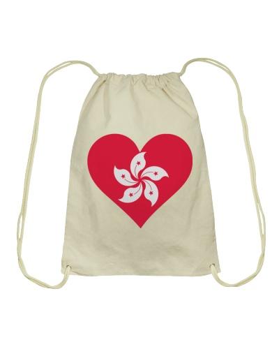 A Heart For Hong Kong