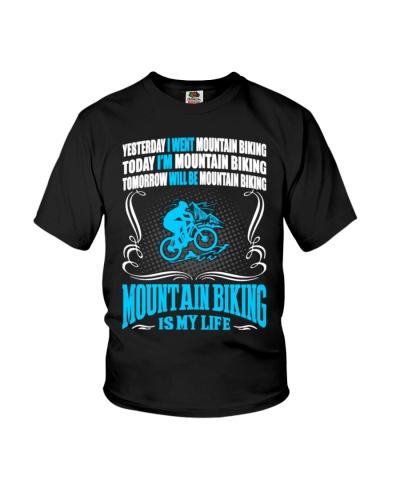 Yesterday Today Tomorrow Mountain Biking Is Life