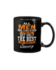 ONLY THE BEST ARE BORN IN JANUARY Mug thumbnail