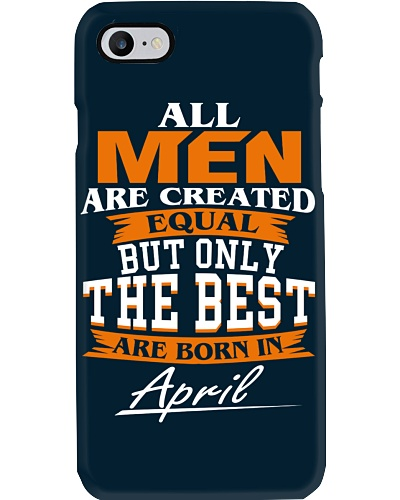 ONLY THE BEST ARE BORN IN APRIL
