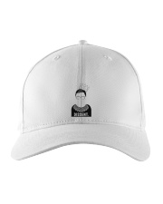 RBG Dissent Embroidered Hat thumbnail