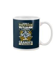 Vietnam Veteran Grandpa Mug thumbnail