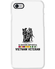 All Gave Some 58479 Gave All Vietnam Veteran Phone Case tile