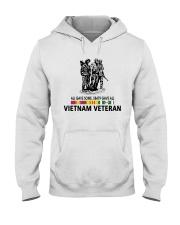 All Gave Some 58479 Gave All Vietnam Veteran Hooded Sweatshirt thumbnail