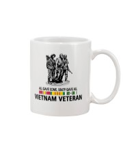All Gave Some 58479 Gave All Vietnam Veteran Mug tile