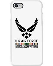 USAF Desert Storm Veteran Phone Case thumbnail