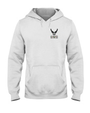 USAF Desert Storm Veteran Hooded Sweatshirt tile