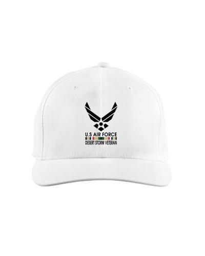 USAF Desert Storm Veteran