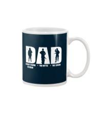 Dad Desert Storm Veteran The Myth The Legend Mug thumbnail
