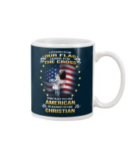 I Stand for Our Flag Mug thumbnail