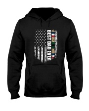 Best Dad Ever Desert Storm Veteran Hooded Sweatshirt tile