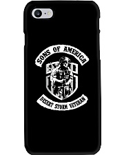 Sons of America DSV Phone Case thumbnail