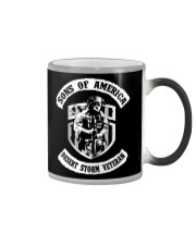 Sons of America DSV Color Changing Mug thumbnail