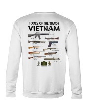 Tools of The Trade Vietnam Crewneck Sweatshirt thumbnail