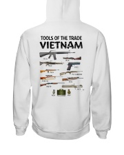 Tools of The Trade Vietnam Hooded Sweatshirt thumbnail