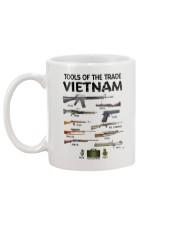 Tools of The Trade Vietnam Mug back