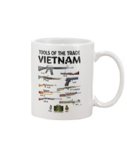 Tools of The Trade Vietnam Mug front