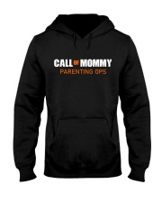 Call of Mommy parenting ops Hooded Sweatshirt thumbnail
