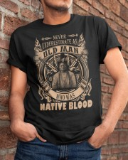 Native Proud Classic T-Shirt apparel-classic-tshirt-lifestyle-26