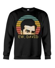 EW DaVid Crewneck Sweatshirt thumbnail