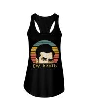 EW DaVid Ladies Flowy Tank thumbnail
