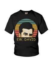 EW DaVid Youth T-Shirt thumbnail