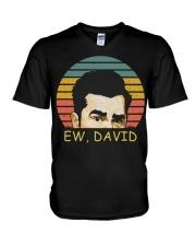 EW DaVid V-Neck T-Shirt thumbnail