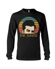 EW DaVid Long Sleeve Tee thumbnail