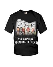 Pround Native American Youth T-Shirt thumbnail