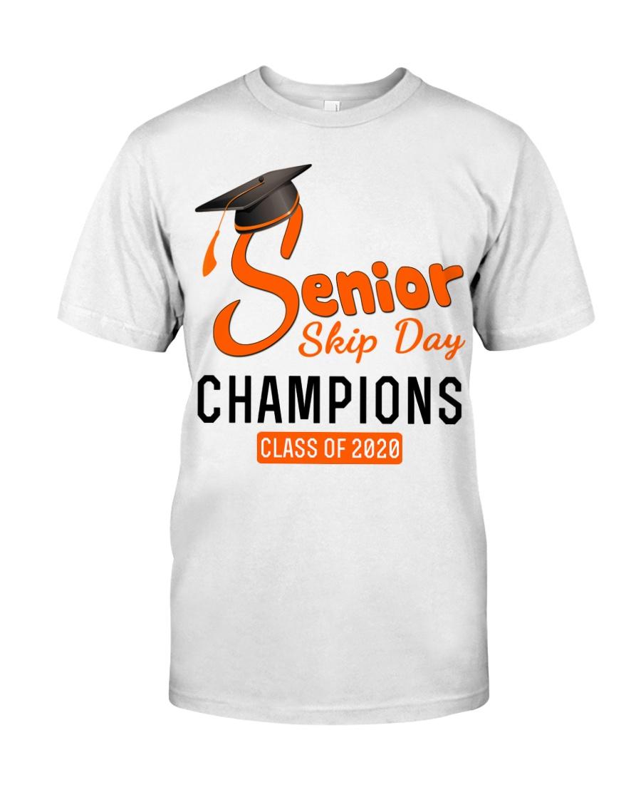 Senior skip day cham  Classic T-Shirt