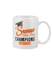 Senior skip day cham  Mug thumbnail