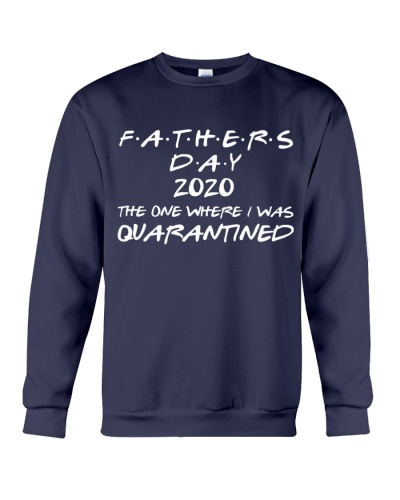 Fathers day 2020 Quarantined