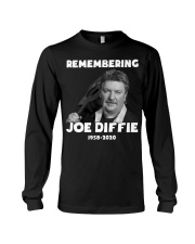 Remembering Joe Diffie Long Sleeve Tee thumbnail