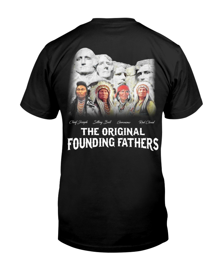 The original founding fathers  Classic T-Shirt