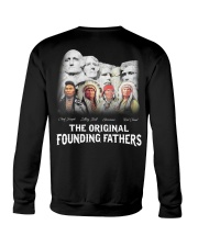 The original founding fathers  Crewneck Sweatshirt thumbnail