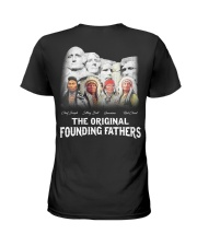The original founding fathers  Ladies T-Shirt thumbnail