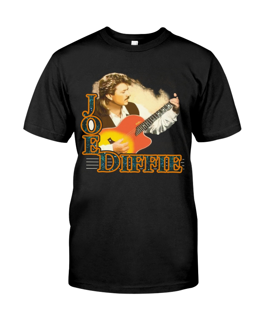 Remembering Joe Diffie Classic T-Shirt
