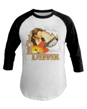Remembering Joe Diffie Baseball Tee thumbnail