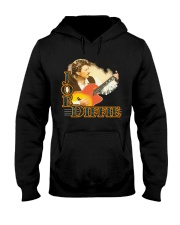 Remembering Joe Diffie Hooded Sweatshirt thumbnail