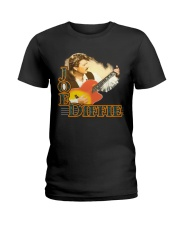 Remembering Joe Diffie Ladies T-Shirt thumbnail