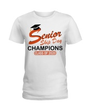 Senior skip day cham  Ladies T-Shirt thumbnail