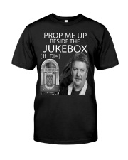 Remembering Joe Diffie Classic T-Shirt front