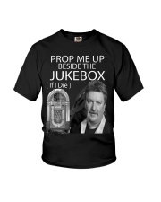 Remembering Joe Diffie Youth T-Shirt thumbnail