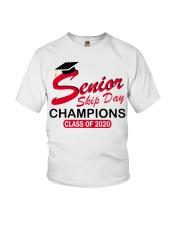 Senior skip day cham red Youth T-Shirt thumbnail