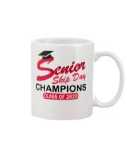 Senior skip day cham red Mug thumbnail