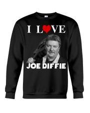 Remembering Joe Diffie Crewneck Sweatshirt thumbnail