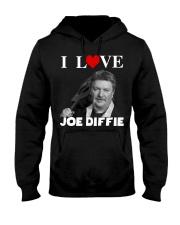 Remembering Joe Diffie Hooded Sweatshirt thumbnail